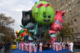 2016 macy s thanksgiving day parade major moments