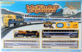 bachmann ho 00694 mckinley explorer set modeltrainstuff