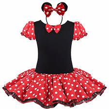 minnie mouse costume 2 pcs minnie mouse dress princess baby