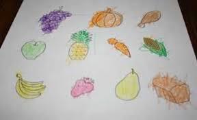 thanksgiving cornucopia craft all network