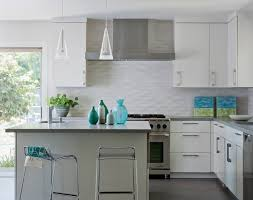 houzz kitchen backsplashes tiburon home