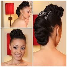 nigeria wedding hair style nigerian wedding 20 real brides rocking their beautiful natural