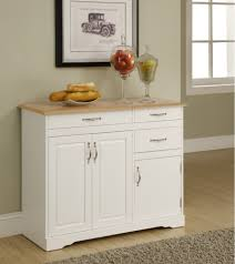 kitchen buffet and hutch furniture at home interior designing