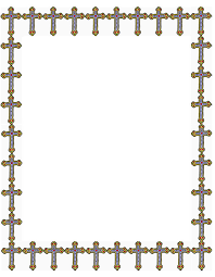 free border clipart for word many interesting cliparts