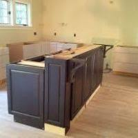 kitchen island from cabinets kitchen island from cabinets justsingit