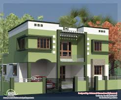 peachy small house plans tamilnadu style 4 style single floor