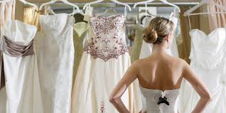 wedding dress near me your wedding dress how do you when you found the one