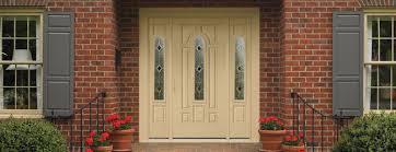 Exterior Door Companies Steel Entry Doors Birmingham Michigan Door Co