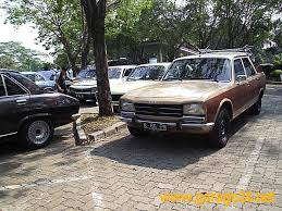 peugeot 504 pickup peugeot 504 in indonesia