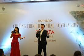 lexus vietnam facebook toyota motor vietnam introduce toyota concert 2017