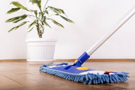cleaning guide hardwood flooring