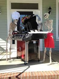 Halloween Decorations Skeletons Climbing House by 10 Best Skeletons Images On Pinterest Halloween Skeletons