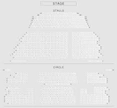 regent theatre stoke on trent seating plan u0026 reviews seatplan