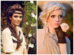 hairstyles for hippies of the 1960s hippie hairstyles to try hair world magazine
