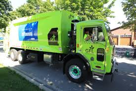 city of kitchener garbage collection toronto garbage collector gfl improves safety grade the