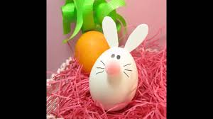 Outdoor Easter Decorations Uk by Easter Decorating Ideas Youtube