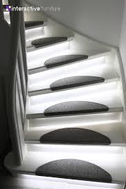 brightest led strip light 50 best led lighting ideas for staircases images on pinterest