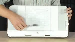 Logitech Laptop Desk Logitech Speaker Lapdesk N700 Notebook Cooler
