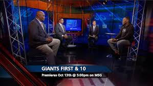 Why Does Detroit And Dallas Play On Thanksgiving New York Giants 2017 Schedule Released