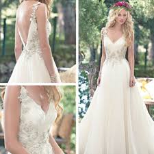 Maggie Sottero Wedding Dress Maggie Sottero Shelby Gown By Maggie Sottero Wedding Dress On Tradesy