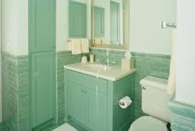 is green a good paint color for the bathroom home guides sf gate