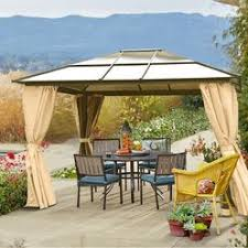 Gazebo For Patio Patio Gazebo Clearance