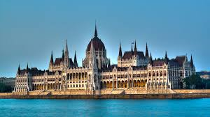 hungarian parliament building most beautiful places in the world