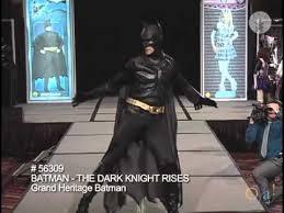 Batman Dark Knight Halloween Costume Batman Grand Heritage Men U0027s Halloween Costume Video Oya Costumes