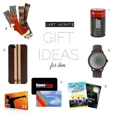 6 last minute gifts for husband who don t like