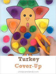 120 best thanksgiving theme crafts preschool images on