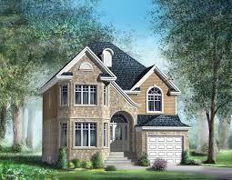 European Estate House Plans European Style House Plan 4 Beds 2 00 Baths 1820 Sq Ft Plan 25 4474