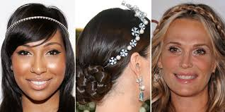hairstyles with headbands foe mature women how to wear headbands when you re a grown up huffpost