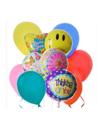 ballon boquets balloon bouquets delivery san antonio tx dusty s amie s flowers