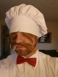 swedish chef swedish chef costumes and costumes