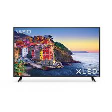 display tv vizio 55 class 4k 2160p smart xled home theater display e55 e1