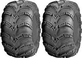 itp mud light tires pair 2 itp mud lite at 22x11 10 atv tire set 22x11x10 mudlite 22 11