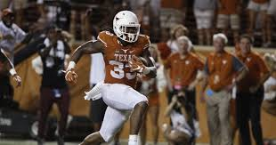 Why Is Trent Richardson Benched 5 Nfl Teams That Should Draft D U0027onta Foreman Fox Sports