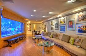In The Home Where To Place The Fish Tank In The House