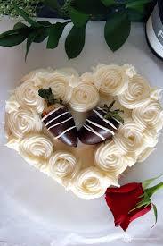 eggless red velvet cake with cream cheese valentine u0027s day recipe