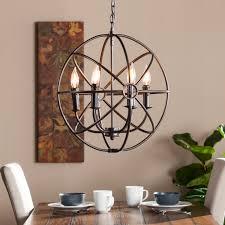 industrial dining room lighting home design ideas