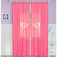 Tie Top Curtain Panels Tie Top Curtains Shop For Tie Top Curtains On Polyvore