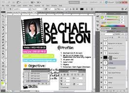 inspiration 30 super cool u0026 creative resume designs