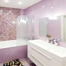 grey and purple bathroom ideas purple and bathroom amonlus org