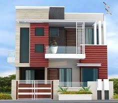 Front Kothi Design Punjab