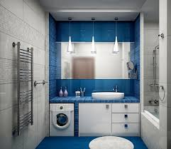 basic interior design basic colors blue as the main color in the interior design home