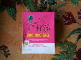Gluta Nano product review gluta nano plus 900 000 mg