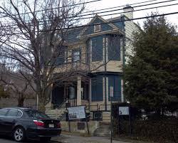 New Jersey House by Hidden New Jersey The Botto House Uniting The Workers Of Paterson