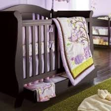 crib with storage drawer foter