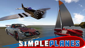 simpleplanes best creations tanks cars boats and more simple