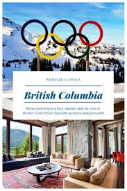 7 insane reasons to book a trip to whistler with kids this year